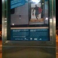 Photo taken at Metrolink Riverside-La Sierra Station by Marvin A. on 11/7/2012
