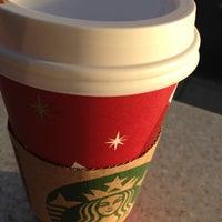 Photo taken at Starbucks by Joseph S. on 11/10/2012