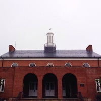Photo taken at Princeton Theological Seminary by Phil G. on 9/2/2013