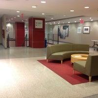 Photo taken at NYU School of Professional Studies by Pablo M. on 7/29/2013