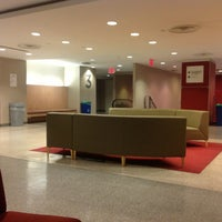Photo taken at NYU School of Professional Studies by Pablo M. on 7/18/2013