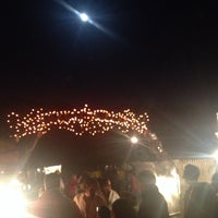 Photo taken at Forest of Fear by Rosalie M. on 10/19/2013