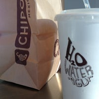 Photo taken at Chipotle Mexican Grill by Shauna S. on 2/9/2013
