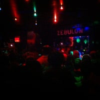 Photo taken at Zebulon by Micah W. on 12/9/2012
