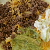 Photo taken at Beto's by Aaron F. on 12/15/2012