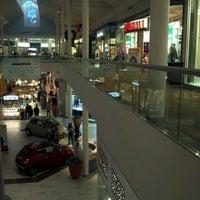 Photo taken at Rolling Oaks Mall by Clinton T. on 11/23/2012