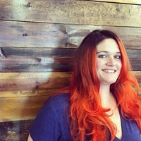 Photo taken at Hair Drezzers on Fire by Kelly O. on 12/11/2014