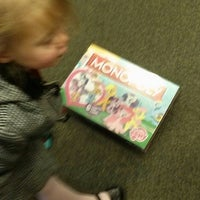 Photo taken at Barnes & Noble by Chris M. on 12/26/2013