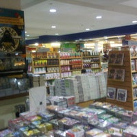 Photo taken at Gramedia by Joanna M. on 11/21/2012