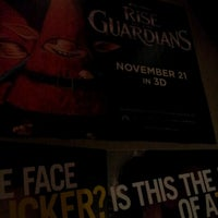 Photo taken at AMC Criterion 6 by Mikey R. on 10/21/2012