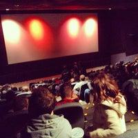 Photo taken at Landmark's Sunshine Cinema by John B. on 10/17/2012