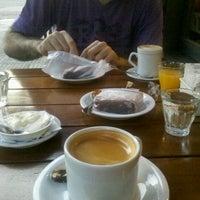 Photo taken at Nacha by Danushh A. on 11/4/2012