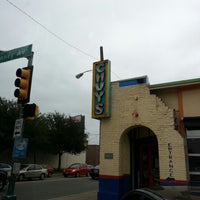 Photo taken at Chuy's by Chase M. on 10/26/2012