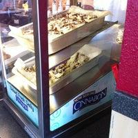 Photo taken at Burger King by Víctor J. P. on 10/5/2012