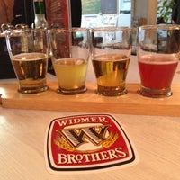 Photo taken at Schmizza Pub & Grub on 21st by Michael P. on 5/7/2013