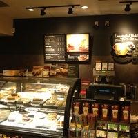 Photo taken at Starbucks by Chris L. on 2/11/2013