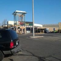 Photo taken at Eden Prairie Center by Alyson A. on 3/28/2013