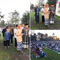 Photo taken at TVRI Jawa Barat & Banten by Dindin N. on 7/5/2016