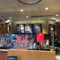 Photo taken at Starbucks by DinkyShop S. on 11/12/2015