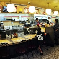 Photo taken at Waffle House by david g. on 12/1/2013