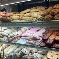 Photo taken at Las Montaña Super Market by Edi G. on 9/25/2012