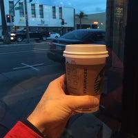 Photo taken at Starbucks by Altg S. on 1/4/2016