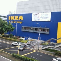 Photo taken at IKEA Restaurant by Duang on 9/7/2011