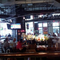 Photo taken at Capitol City Brewing Company by Nat F. on 4/28/2013