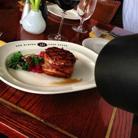 Photo taken at One Eleven Chop House (111 Chop House) by Jeremy M. on 8/22/2013