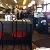Photo taken at Waffle House by Paul R. on 10/8/2013