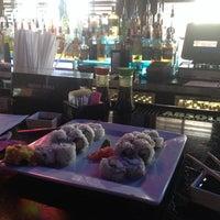 Photo taken at Hayashi Japanese Hibachi and Sushi Bar by Gabriel M. on 2/27/2015