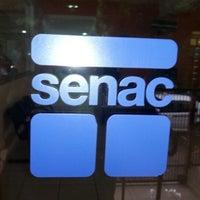 Photo taken at Senac by MotoTuristas on 11/29/2012