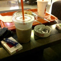 Photo taken at Dunkin Donuts by Adhie W. on 7/22/2013