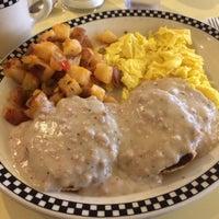 Photo taken at Big Apple Diner by Adam G. on 2/23/2014