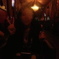 Photo taken at Black Myst Hookah Lounge by Bailey H. on 3/22/2013