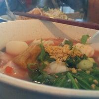 Photo taken at Thai Laos Market by Nui W. on 11/9/2012