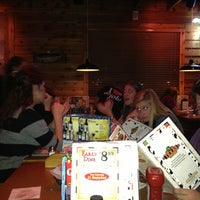 Photo taken at Texas Roadhouse by Chad W. on 1/4/2013