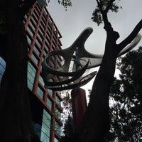 Photo taken at Secretaría De Salud by Alexander S. on 10/23/2014