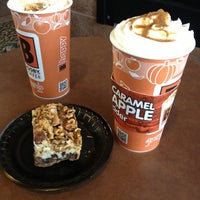 Photo taken at Biggby Coffee by Marissa G. on 10/20/2013