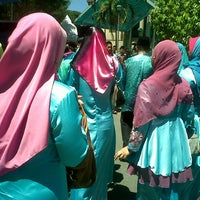 Photo taken at Dewan Hasil by nadeeyahss on 6/1/2013