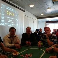 Photo taken at PAF Casino by Karl R. on 5/7/2016