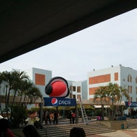 Photo taken at Universidad Rafael Belloso Chacín (URBE) by Gabee' L. on 4/26/2013