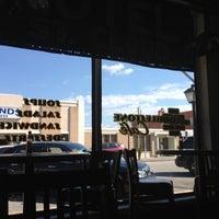 Photo taken at Cobblestone Café by Mike E. on 11/1/2012