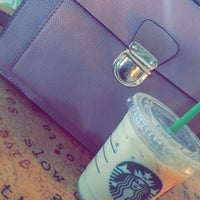 Photo taken at Starbucks by Hassna . on 9/20/2016