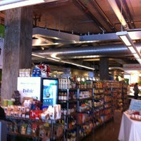 Photo taken at Harvest Urban Market by Hey Honey! A. on 12/14/2012