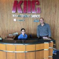 Photo taken at KIIC (Karawang International Industrial City) by Adhi R. on 6/29/2016