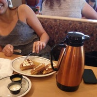 Photo taken at IHOP by Justin C. on 3/29/2013