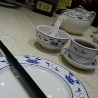 Photo taken at Fung Shing Restaurant 鳳城酒家 by Christopher K. on 8/24/2014