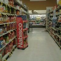 Photo taken at Safeway by Nikki G. on 3/18/2013