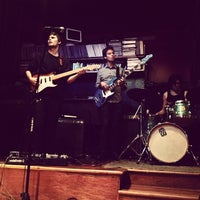Photo taken at Williamsburg Music Center by Meghan Kathleen on 11/25/2013